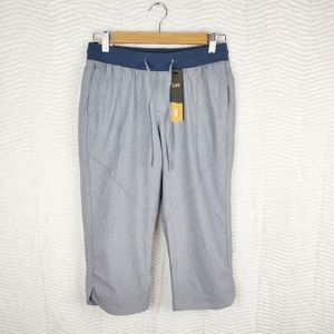 Lee SAMPLE Relaxed Fit Performance Essence Capri
